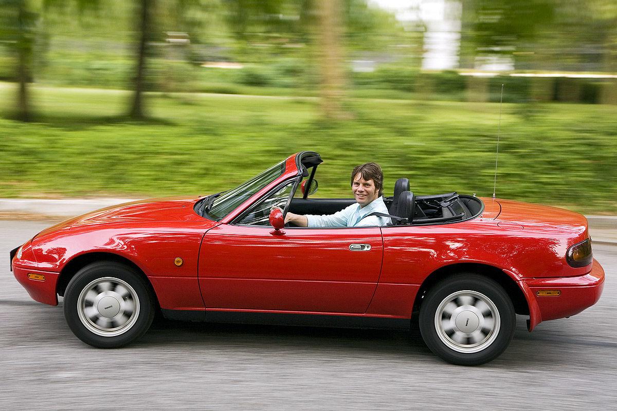 Die Coolsten Autos Der 90er Jahre Bilder Autobild De