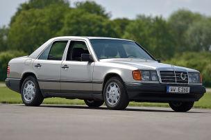 Alten Benzinern drohen Fahrverbote
