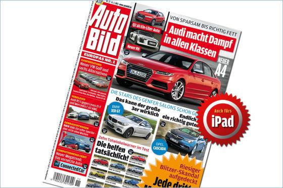 Schöner reisen im BMW 3er GT