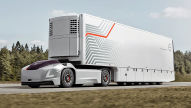 Elektro-Lkw: Tesla E-Truck und Co