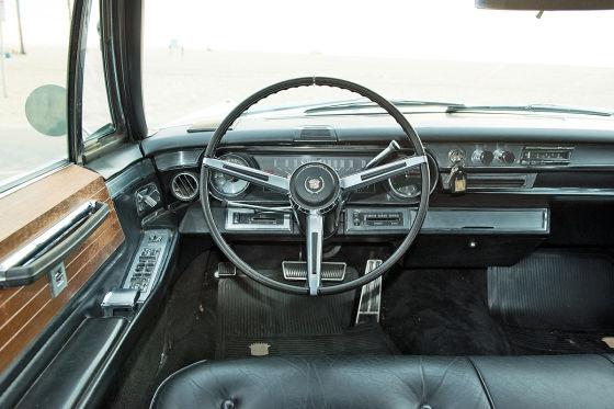 Cadillac Fleetwood Brougham