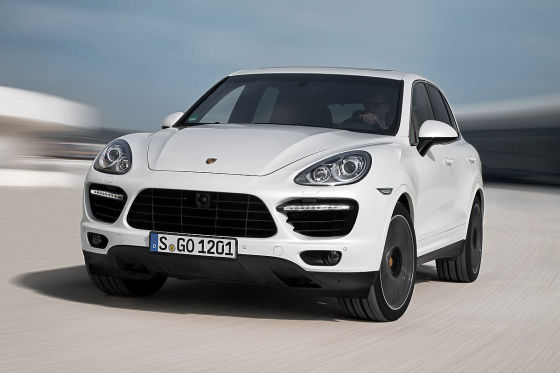 porsche cayenne turbo s fahrbericht. Black Bedroom Furniture Sets. Home Design Ideas