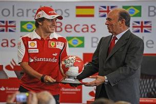 Trotz Vettel: Alonso bleibt Topverdiener in der Formel 1