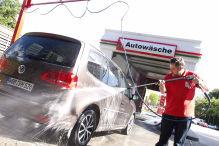 Autopflege im Frühjahr: Profi-Tipps