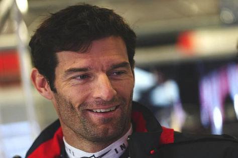 Mark Webber könnte in kommenden Jahr für Porsche in Le Mans fahren