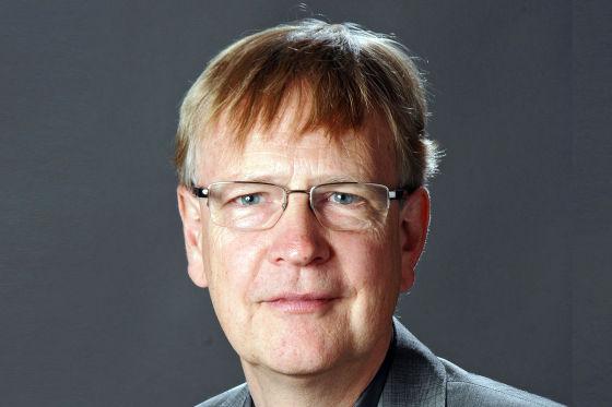 Prof. Christian Holz-Rau