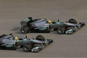 Stewart: Mercedes setzt voll auf titelfähigen Hamilton