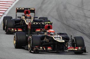 Lotus: In China zur alten Stärke?