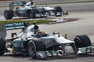 Wurz: Teamorder könnte Mercedes langfristig schaden