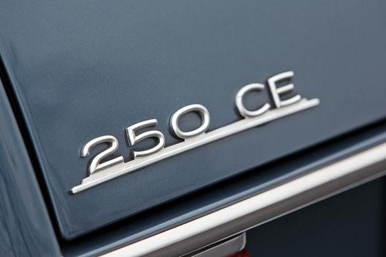 Mercedes 250 CE /8-Coupé