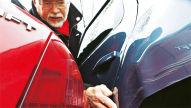 Unfallflucht: Parkrempler