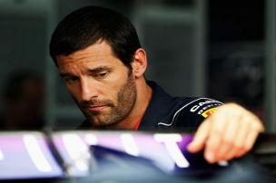 Webber und die Zukunft: