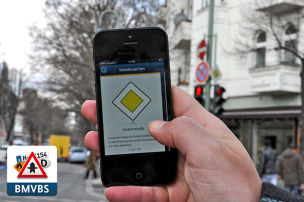 Ramsauers Schilder-App