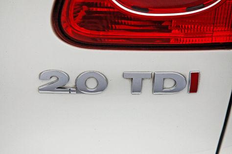 VW-Konzern-Motor 2.0 TDI