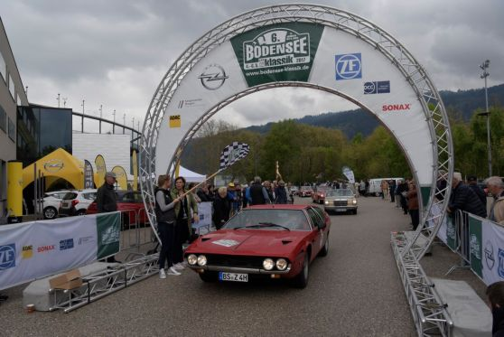 Bodensee-Klassik 2017