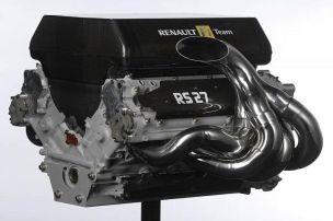 Renault und das