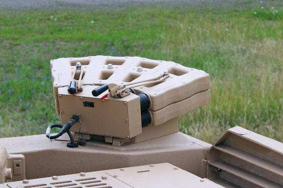 MBT Technologieträger