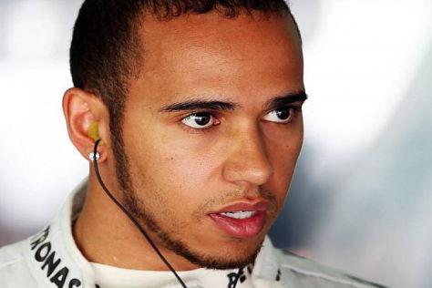Schaut den Gefahren auch abseits der Piste gerne ins Auge: Lewis Hamilton