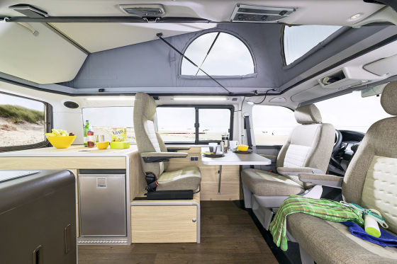 wohnmobil hymercar cape town auf vw t5 preis. Black Bedroom Furniture Sets. Home Design Ideas