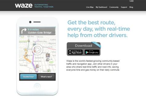 Facebook kauft Navigations-App Waze