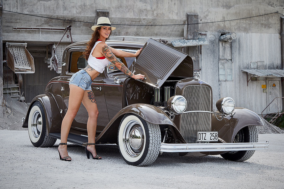 Best of Miss Tuning: Die heißesten Bilder