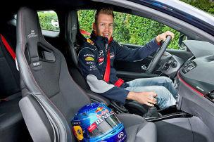 Vettel-Feeling f�r alle
