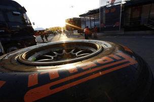 Pirelli bestätigt: Keine neuen Reifen beim Kanada-Rennen