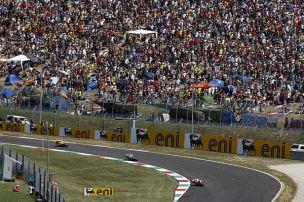 Bridgestone freut sich auf Top-Speed-Festspiele in Mugello