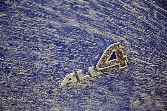 Mini Cooper Countryman All4 Allrad Logo