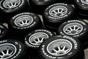 Bridgestone schließt Formel-1-Comeback 2014 aus