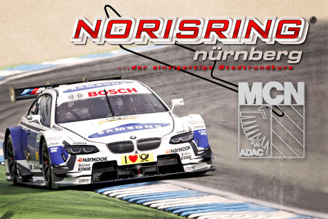 71. Int. ADAC Norisring Speedweekend