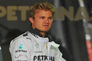 Test-Affäre: Rosberg widerspricht Team und Pirelli