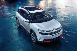 SUVs bis 25.000 Euro