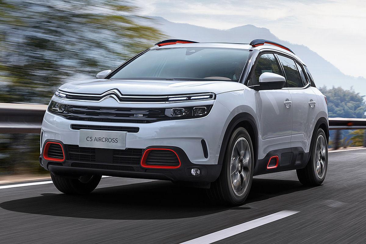 Neue SUVs bis 25.000 Euro
