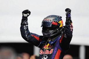 Vettel erobert Montreal: Sieg vor Alonso