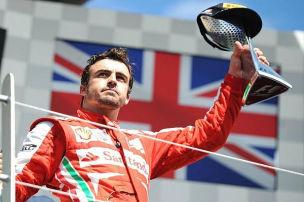 Kampfschwein Alonso: