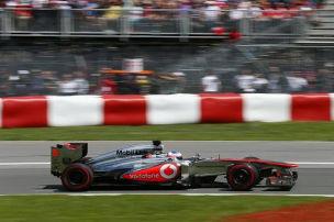McLaren: War das der Tiefpunkt?