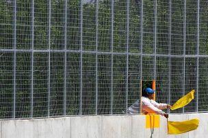 Tragödie in Kanada: Streckenarbeiter verstorben