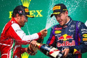Vettel besiegt Kanada-Fluch