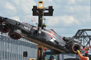 Die Formel 1 trauert um verstorbenen Marshall