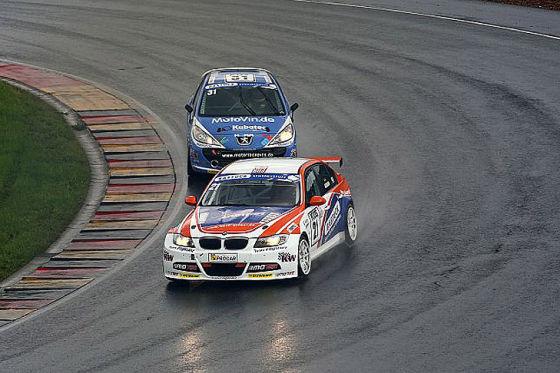 ADAC Procar Engstler BMW