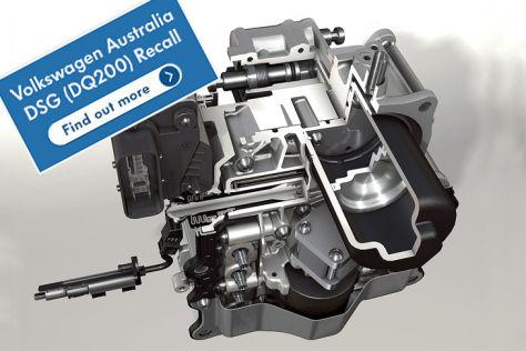 Volkswagen: Rückruf in Australien