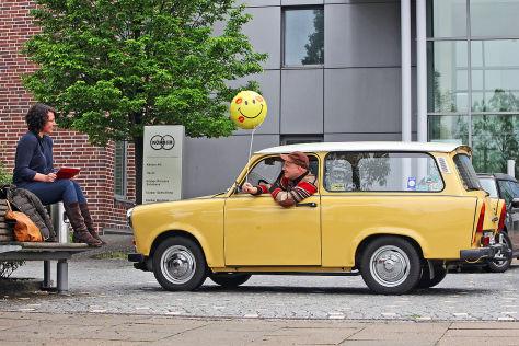 flirten auto