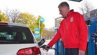Benzinpreise Ferienbeginn 2013