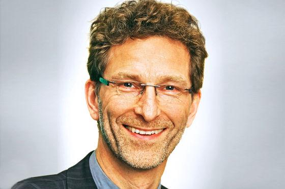 Oliver Malchow GdP-Bundesvorstand