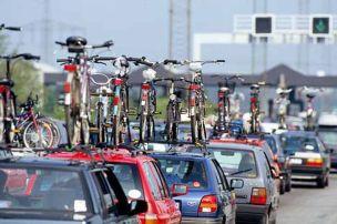 Verkehrsärmere Tage nutzen