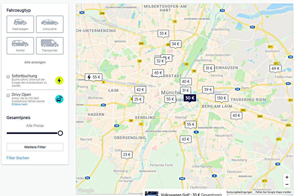Die besten Apps für Autofahrer