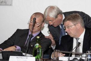 FIA-Tribunal: Entscheidung vertagt