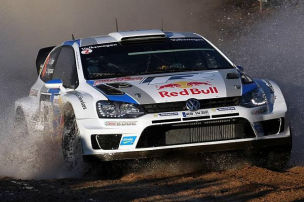 WP9-12: Ogier kontrolliert die Rallye Italien