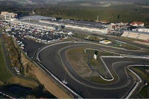 ADAC steigt in Bieterverfahren am Nürburgring ein